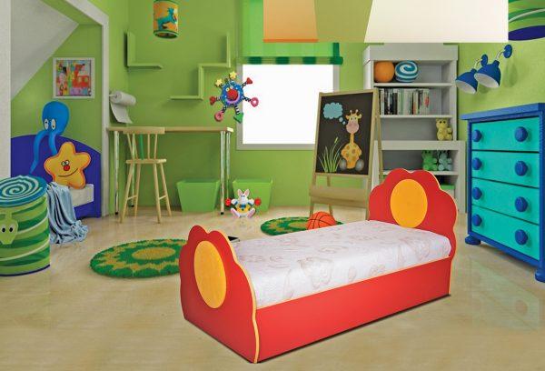 Dečiji kreveti su deo nameštaja koji će vaše dete prosto obožavati.U našoj ponudi će te naći veliki izbor raznovrsnih i zanimljivih kreveta za decu.